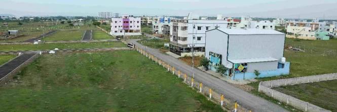 1200 sqft, Plot in Builder Elite Velan Nagar DTCP APPROVED PLOTS West Tambaram, Chennai at Rs. 30.0000 Lacs