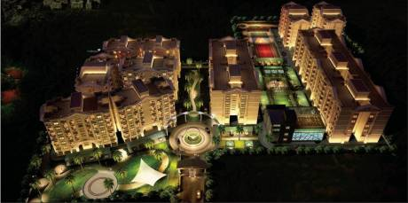 1351 sqft, 3 bhk Apartment in Builder solus heights Amlihdih, Raipur at Rs. 36.3600 Lacs