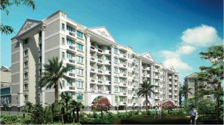 651 sqft, 1 bhk Apartment in Builder solus heights Amlihdih, Raipur at Rs. 17.5100 Lacs