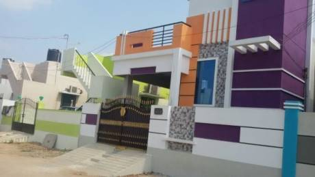 775 sqft, 2 bhk IndependentHouse in Builder GRANDIOSE Bhatagaon, Raipur at Rs. 27.0000 Lacs