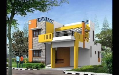 1000 sqft, 3 bhk IndependentHouse in Builder GRANDIOSE Bhatagaon, Raipur at Rs. 30.0000 Lacs