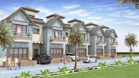 1000 sqft, 3 bhk Villa in Builder arcadia canadian villa Sector 125 Mohali, Mohali at Rs. 43.0000 Lacs