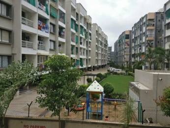 1260 sqft, 2 bhk Apartment in Builder RADHE111 Kudasan, Gandhinagar at Rs. 43.0000 Lacs