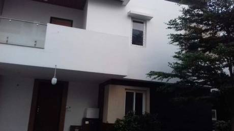 4000 sqft, 3 bhk Villa in Builder Project Kondapur, Hyderabad at Rs. 75000
