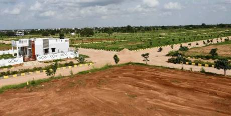 1800 sqft, Plot in Builder Project Srisailam Highway, Hyderabad at Rs. 6.4000 Lacs