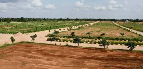 2403 sqft, Plot in Builder Project Srisailam Highway, Hyderabad at Rs. 8.5440 Lacs
