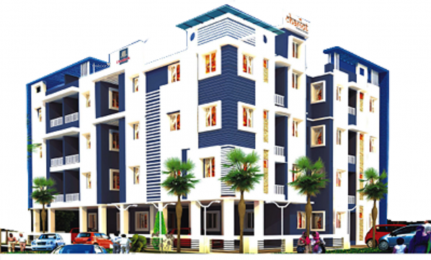 658 sqft, 1 bhk Apartment in Builder Project Thampuranpadi Kottapadi Road, Thrissur at Rs. 20.0000 Lacs