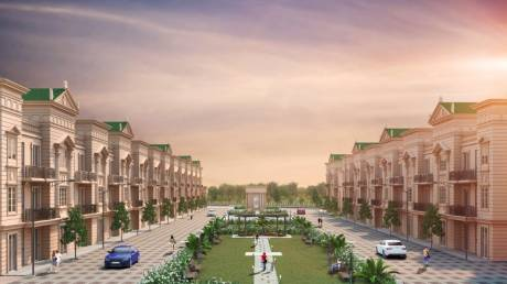 1035 sqft, 2 bhk BuilderFloor in Signature Sunrise The Premium Floor Sector 36, Karnal at Rs. 21.6000 Lacs