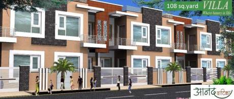 990 sqft, 2 bhk Villa in Builder Project Sector 36, Karnal at Rs. 34.5000 Lacs