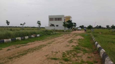900 sqft, Plot in Builder Project Shadnagar, Hyderabad at Rs. 3.5000 Lacs