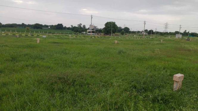1800 sqft, Plot in DRR Ananda Nilayam Shadnagar, Hyderabad at Rs. 7.0000 Lacs