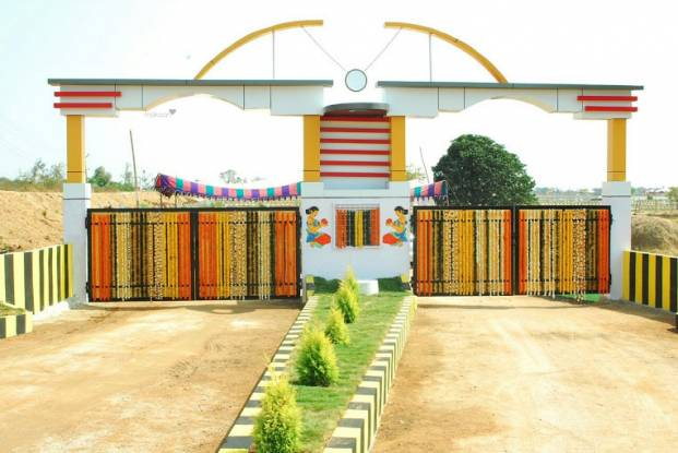4500 sqft, Plot in Builder Project Shadnagar, Hyderabad at Rs. 15.0000 Lacs