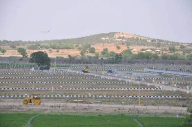 900 sqft, Plot in Builder Project Hyderabad Bangalore Highway, Hyderabad at Rs. 3.0000 Lacs