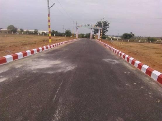 2700 sqft, Plot in Builder Project Shadnagar, Hyderabad at Rs. 12.0000 Lacs