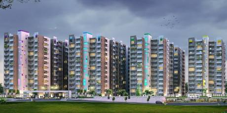 1200 sqft, 2 bhk Apartment in Builder Project Gachibowli, Hyderabad at Rs. 48.0000 Lacs
