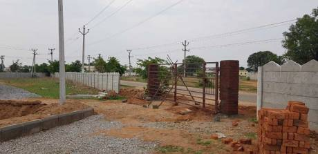 2250 sqft, Plot in Builder Project Kothur, Hyderabad at Rs. 12.5000 Lacs