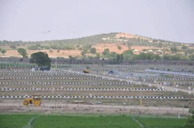 1350 sqft, Plot in Builder Project Shadnagar, Hyderabad at Rs. 3.7500 Lacs