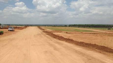 1089 sqft, Plot in Builder Project Shadnagar, Hyderabad at Rs. 3.2500 Lacs