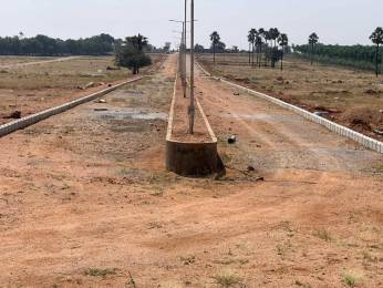 1350 sqft, Plot in Builder Project Pocharam, Hyderabad at Rs. 20.2500 Lacs