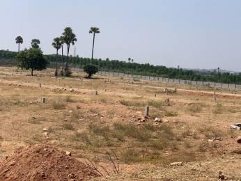 1350 sqft, Plot in Builder Project Ghatkesar, Hyderabad at Rs. 20.2500 Lacs