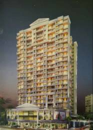 1365 sqft, 3 bhk Apartment in Bhagwati Skylon Kalyan East, Mumbai at Rs. 1.0900 Cr