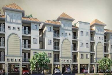 1181 sqft, 3 bhk Apartment in Builder Project Sector 116 Mohali, Mohali at Rs. 30.9000 Lacs