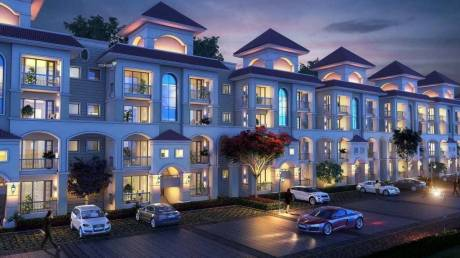 1365 sqft, 2 bhk Apartment in Builder Project Road to Airport, Mohali at Rs. 32.9000 Lacs
