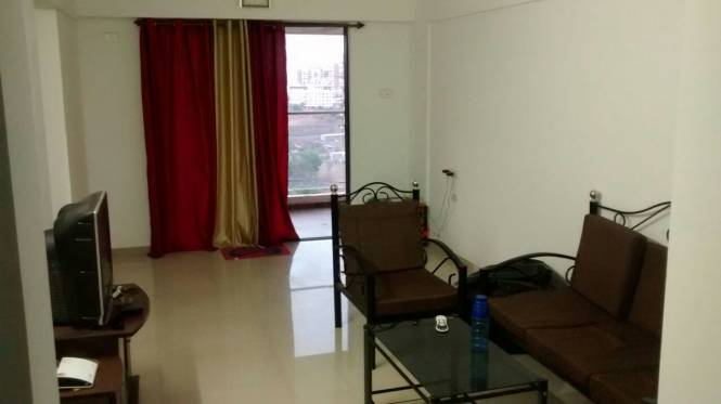 1000 sqft, 2 bhk Apartment in Builder Project Tingre Nagar, Pune at Rs. 15000