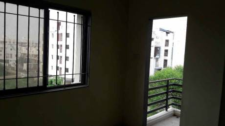 1050 sqft, 2 bhk Apartment in Labh Hari Smruti Atladara, Vadodara at Rs. 8500