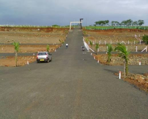 1200 sqft, Plot in Builder plots Chikka Tirupathi, Bangalore at Rs. 13.0000 Lacs
