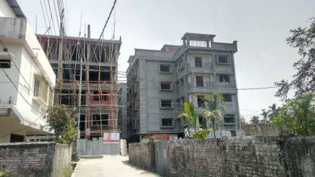 1372 sqft, 3 bhk Apartment in Builder Sidhi Royal Jyoti Nagar, Siliguri at Rs. 34.3000 Lacs