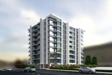 1380 sqft, 2 bhk Apartment in Nirmaan Evanna Homes Kottara, Mangalore at Rs. 65.1800 Lacs