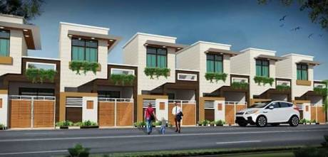 720 sqft, 1 bhk IndependentHouse in Vanshika Greens Bhaisamau, Lucknow at Rs. 15.0000 Lacs