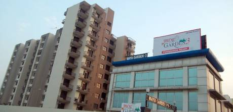 1155 sqft, 2 bhk Apartment in Maya Garden3 EXT VIP Rd, Zirakpur at Rs. 33.0000 Lacs