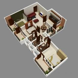 1435 sqft, 3 bhk Apartment in Builder Project Bejai Kapikad Road, Mangalore at Rs. 65.0000 Lacs