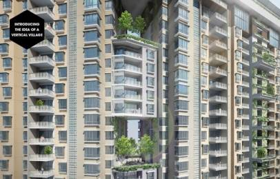 985 sqft, 2 bhk Apartment in Bhartiya City Builders Nikoo Homes Thanisandra, Bangalore at Rs. 48.0000 Lacs