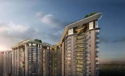 1546 sqft, 3 bhk Apartment in Bhartiya City Builders Nikoo Homes Thanisandra, Bangalore at Rs. 76.5300 Lacs