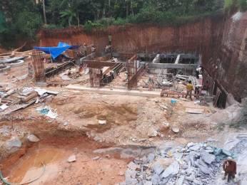 1130 sqft, 2 bhk Apartment in Builder Project Bejai, Mangalore at Rs. 54.2500 Lacs