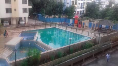 1195 sqft, 2 bhk Apartment in Kool Homes Green Valley Bavdhan, Pune at Rs. 95.0000 Lacs
