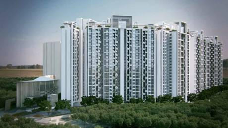 600 sqft, 1 bhk Apartment in Goel Ganga Legend A3 And B3 Bavdhan, Pune at Rs. 48.0000 Lacs