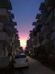 690 sqft, 2 bhk Apartment in LDA Sulabh Awasiya Yojna Transport Nagar, Lucknow at Rs. 24.0000 Lacs