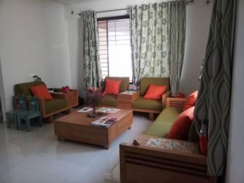 1430 sqft, 3 bhk Apartment in Karda Constructions Pvt Ltd Hari Shrushti Indira Nagar, Nashik at Rs. 64.5000 Lacs