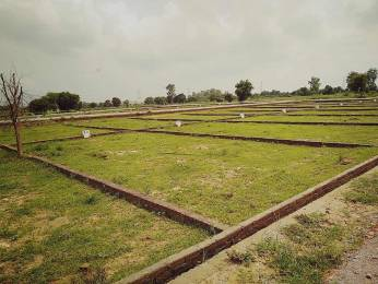 1000 sqft, Plot in Builder POLE STAR CITY Ramadevi Bypass Road, Kanpur at Rs. 5.0000 Lacs