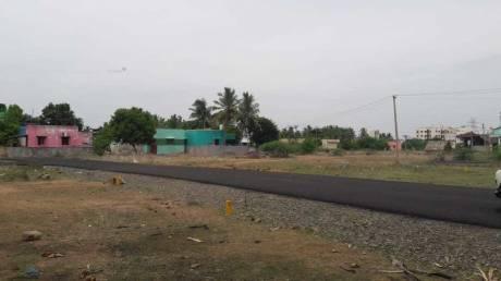 1000 sqft, Plot in Builder ganthi ngr Singaperumal Koil, Chennai at Rs. 20.9900 Lacs