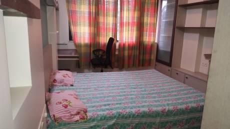610 sqft, 1 bhk Apartment in Nahar Magnolia Mayur CHS Andheri East, Mumbai at Rs. 37000