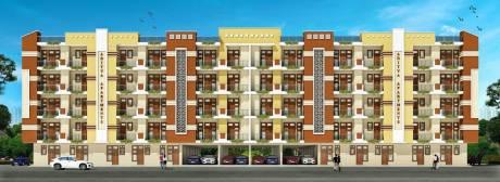 525 sqft, 1 bhk Apartment in Aasra Aditya Apartment Unione Residency Pratap Vihar, Ghaziabad at Rs. 14.9000 Lacs