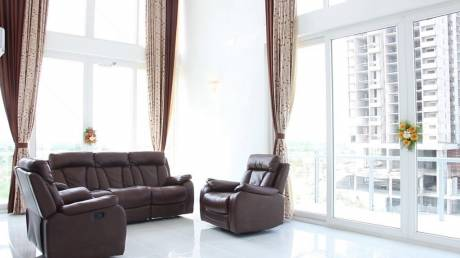 1122 sqft, 2 bhk Apartment in Aliens Space Station Township Tellapur, Hyderabad at Rs. 48.0000 Lacs