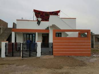 800 sqft, 2 bhk IndependentHouse in Builder Sri Sai diamond homes Walajabad, Chennai at Rs. 20.6000 Lacs