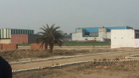 450 sqft, Plot in Builder harsh homes Village Sikri, Faridabad at Rs. 4.5000 Lacs