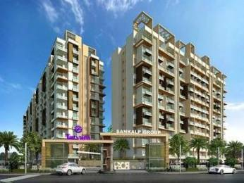 1050 sqft, 3 bhk Apartment in Builder Project Jawahar Lal Nehru Marg, Jaipur at Rs. 68.3000 Lacs